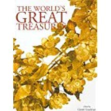 9780785815259: The Great Treasures: The Goldsmith's Art from Ancient Egypt to the 20th Century