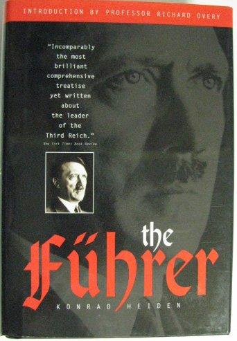 9780785815518: The Fuhrer