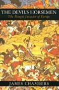 9780785815679: The Devil's Horsemen: The Mongol Invasion of Europe