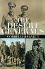 9780785815914: The Desert Generals