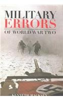 9780785815983: Military Errors of World Two