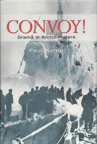 9780785816034: Convoy: Drama in Arctic Waters