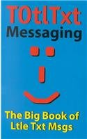 9780785816256: Totltxt: The Big Book of Little Text Messages