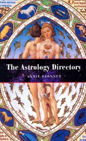 9780785816300: Astrology Directory