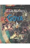 9780785816409: Goya