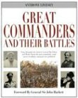 9780785816683: Great Commanders and Their Battles