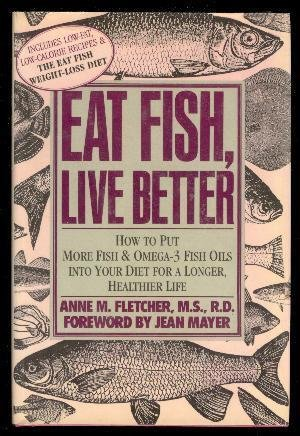 9780785817062: Eat Fish, Live Better