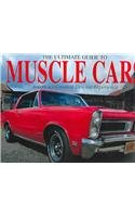 9780785817185: The Ultimate Guide to Muscle Cars