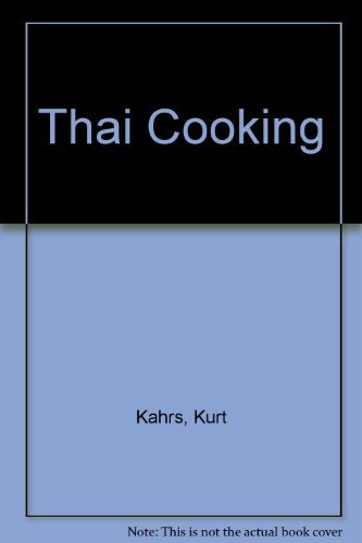 9780785817314: Thai Cooking