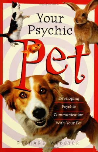9780785817543: Your Psychic Pet
