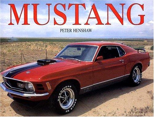 9780785817826: Mustang