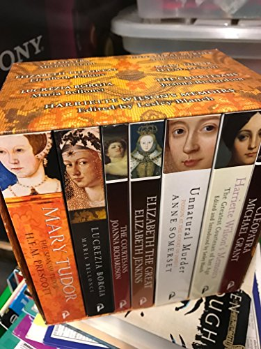 Women: Women in History - 7 volumes: Grant, Michael; Bellonci,