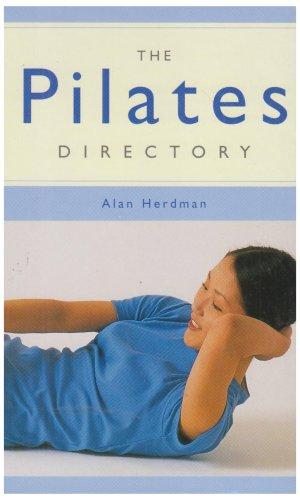 9780785817963: Pilates Directory