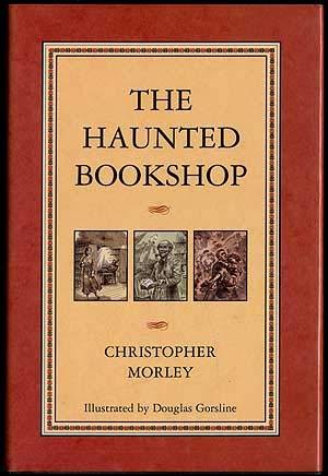 Haunted Bookshop: Morley, Christopher