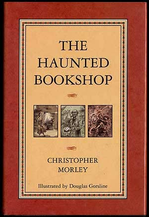 9780785818250: The Haunted Bookshop