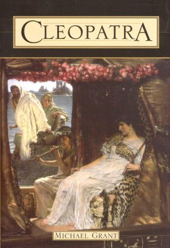 9780785818281: Cleopatra - A Biography
