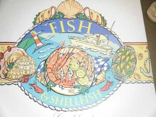 Complete Fish and Shellfish Cookbook