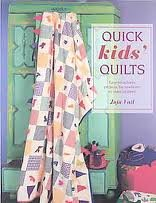 9780785818489: Quick Kids' Quilts: Easy-To-Do Projects for Newborns to Older Children