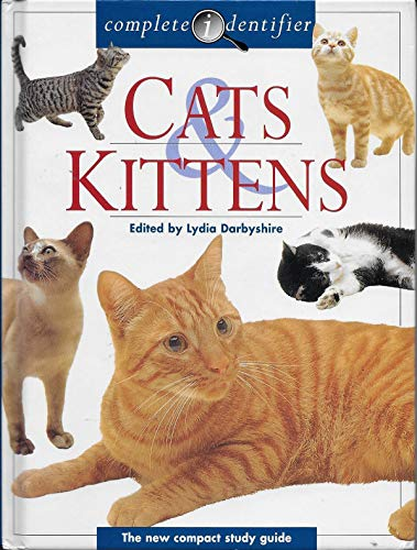 9780785818496: Complete Identifier: Cats and Kittens: With Flaps