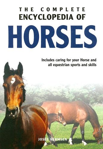9780785818694: The Complete Encyclopedia of Horses