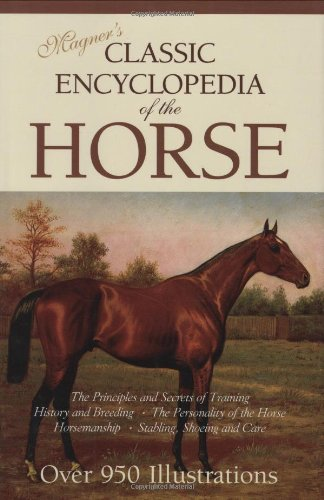9780785818847: Magner's Classic Encyclopedia of the Horse