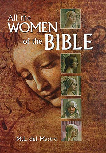 9780785818960: All The Women Of The Bible