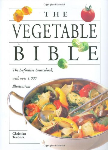 9780785819066: The Vegetable Bible