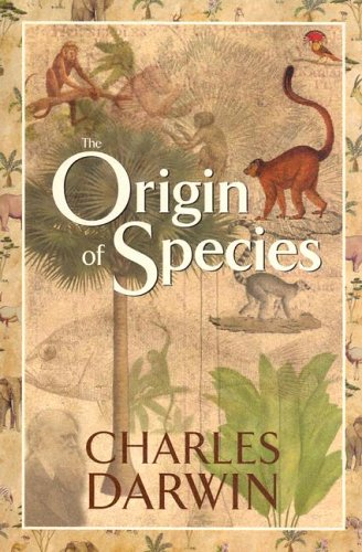9780785819110: The Origin of Species: By Means of Natural Selection or the Preservation of Favoured Races in the Struggle for Life
