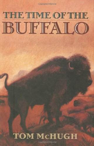9780785819165: The Time of the Buffalo