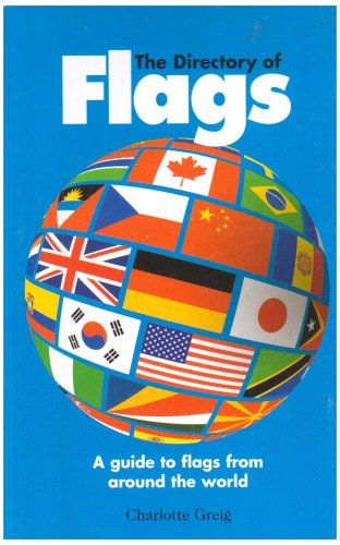 9780785819233: The Directory Of Flags: A Guide to Flags from Around the World