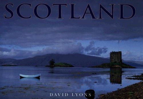 Scotland: Lyons, David
