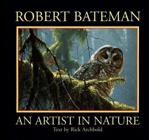 9780785819752: An Artist in Nature