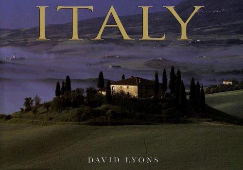 Italy: Michael Heatley