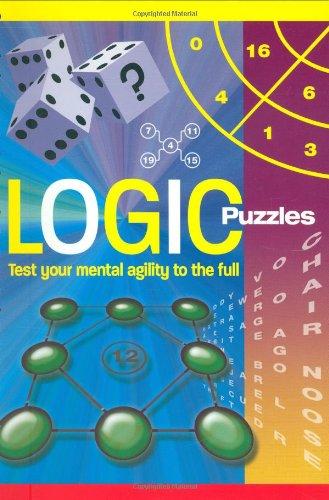 9780785819950: Logic Puzzles