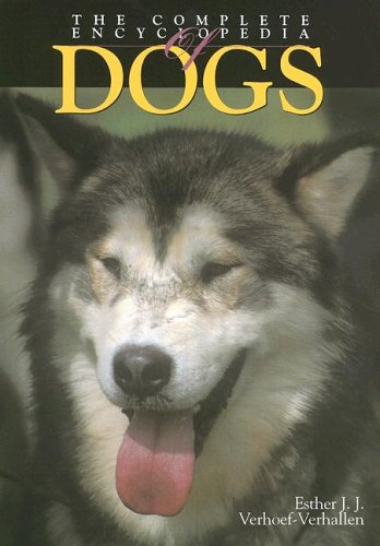 9780785819998: Complete Encyclopedia of Dogs (Large Edition)