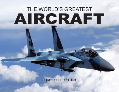 9780785820109: The World's Greatest Aircraft