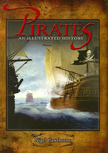9780785820345: Pirates an Illustrated History