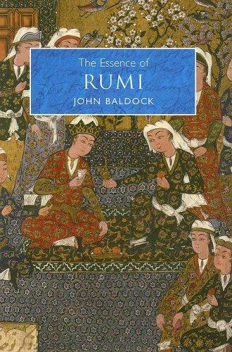 9780785820406: The Essence of Rumi
