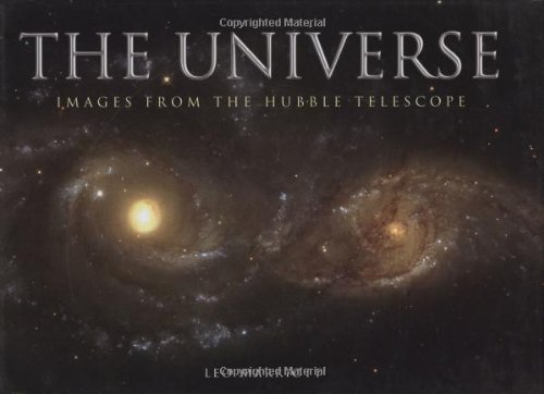 9780785820444: Universe: Images from the Hubble Telescope