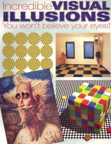 9780785820567: Incredible Visual Illusions