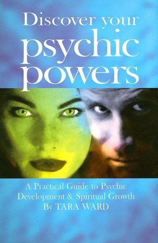 9780785820581: Discover Your Psychic Powers External Wire-O Bound