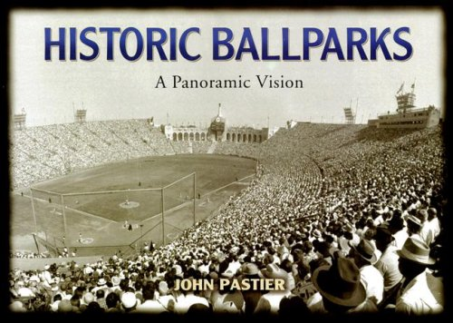 9780785820734: Historic Ball Parks