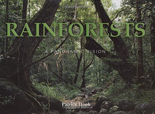 9780785820789: Rainforests: A Panoramic Vision