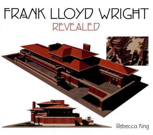 9780785820796: Frank Lloyd Wright Revealed