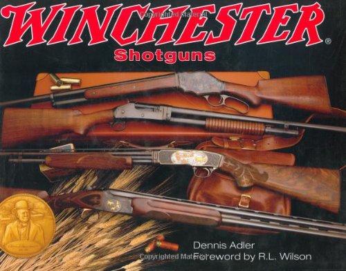 9780785821083: Winchester Shotguns