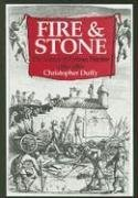Fire And Stone: The Science of Fortress Warfare 1660-1860 (9780785821090) by Christopher Duffy