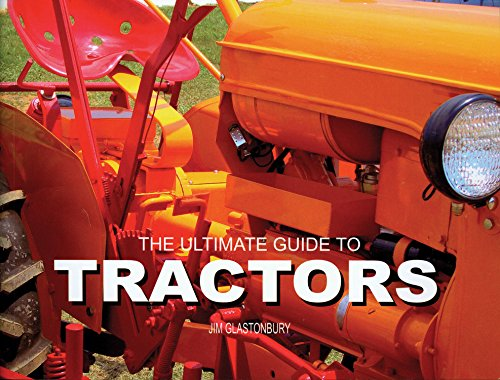 9780785821502: The Ultimate Guide To Tractors