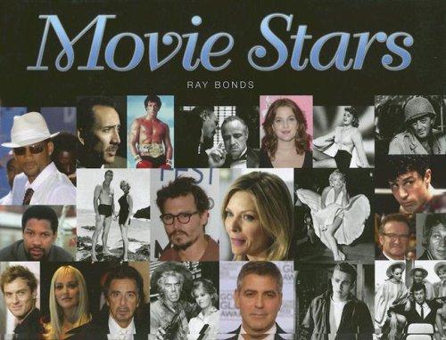 9780785821540: Movie Stars