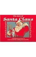 The Story of Santa Claus: Teresa Chris
