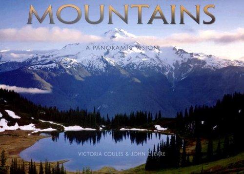 9780785821960: Mountains